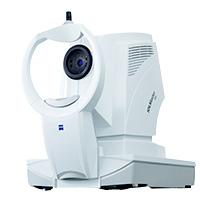 光干渉式眼軸長測定装置(IOL Master 700)