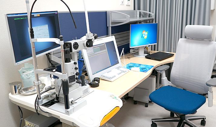 診察室①横