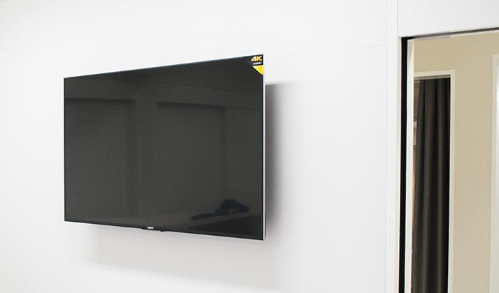 手術室_3D液晶画面